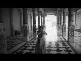 черно-белый танец