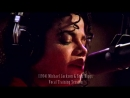 Michael Jackson _ Seth Riggs Vocal Training Session