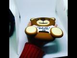 Мишка на Xiaomi Redmi Note 3