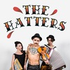 "THE HATTERS | Уфа | 10.03 | НК ""Театро"""