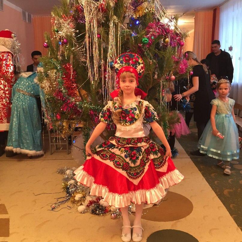 Лида Равдель | Уральск