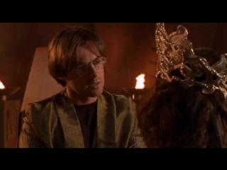 27 Сериал Звездные врата 2 сезон Stargate SG-1