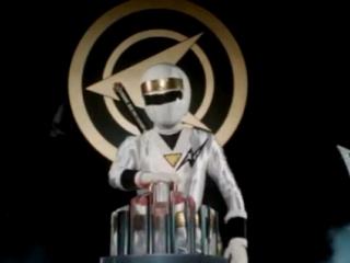 Ninja Sentai Kakuranger 45