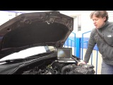 Исследование ЦПГ Мотор CWVA на Skoda Yeti, 30000км