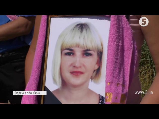 Залишила маленького сина прощання із загиблою на війні Надією Морозовою