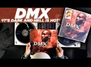 Discover Classic Samples On DMX's 'It's Dark And Hell Is Hot'