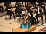 Saint-Saens - Cello Concerto No.1(