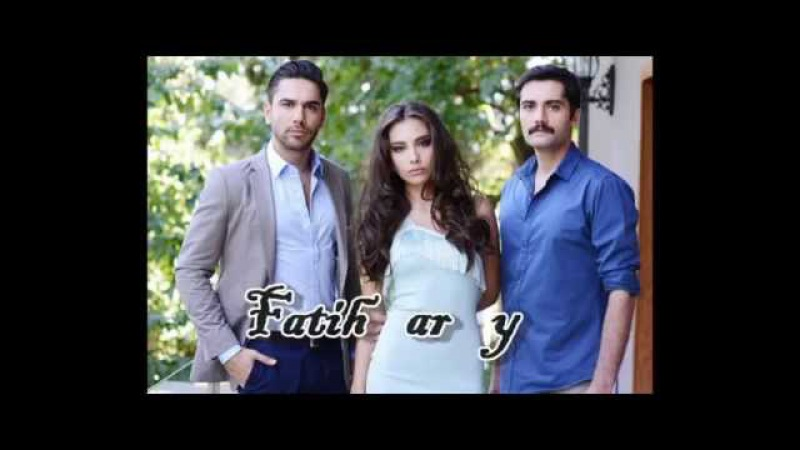 Fatih harbiye video clip (the iconic love)