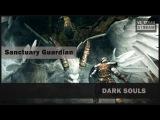 Dark Souls Prepare to Die Edition Sanctuary Guardian