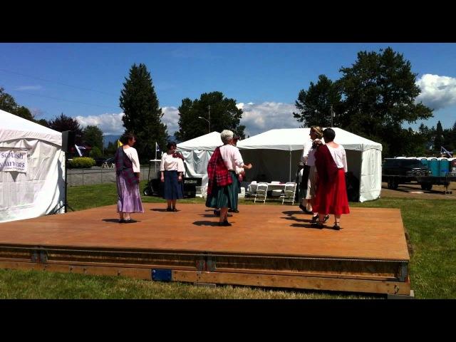 Skagit Scottish Country Dancers Ferla Mor