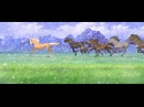 Спирит Душа прерий / Spirit Stallion of the Cimarron 2002 отрывок 2