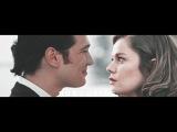 Burcu Biricik Çağatay Ulusoy // Aşk İzi 1. Tanıtım