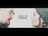 Burcu Biricik Çağatay Ulusoy // Aşk İzi 2. Tanıtım