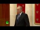 """PTV news Speciale Putin Chi è l'insegnante di democrazia """""""