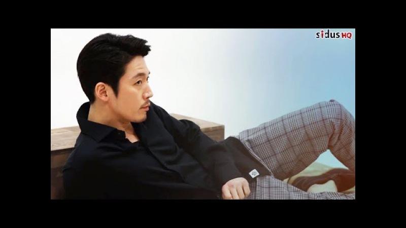 장혁 Jang Hyuk<sidusHQ-film> magazineM Behind ~보통사람
