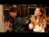 Ariana Grande - Honeymoon Avenue ( Unplugged Jam In Paris )
