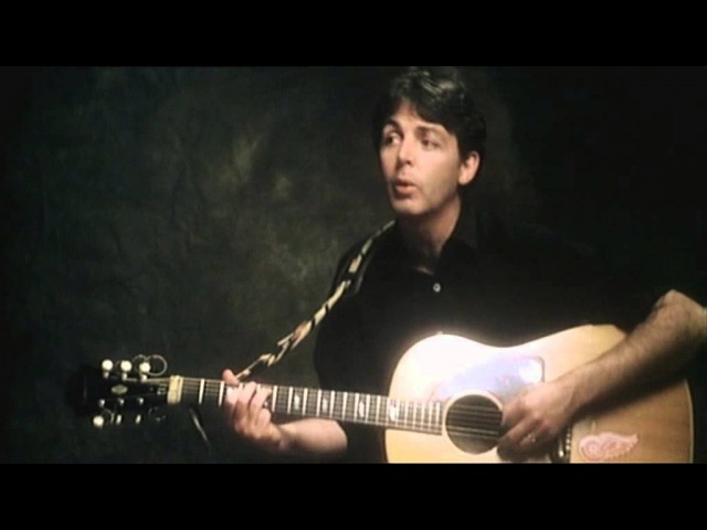 Paul McCartney - Tug Of War 1982