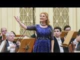 Oxana Shilova - Mikhail Glinka - Lyudmilas aria from Ruslan and Lyudmila