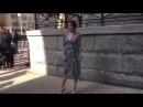 Danielle campbell Marc jacobs fashion show 2 16 17
