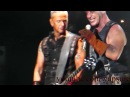 Rammstein Ich tu dir weh Live HD Jones Beach Theater New York