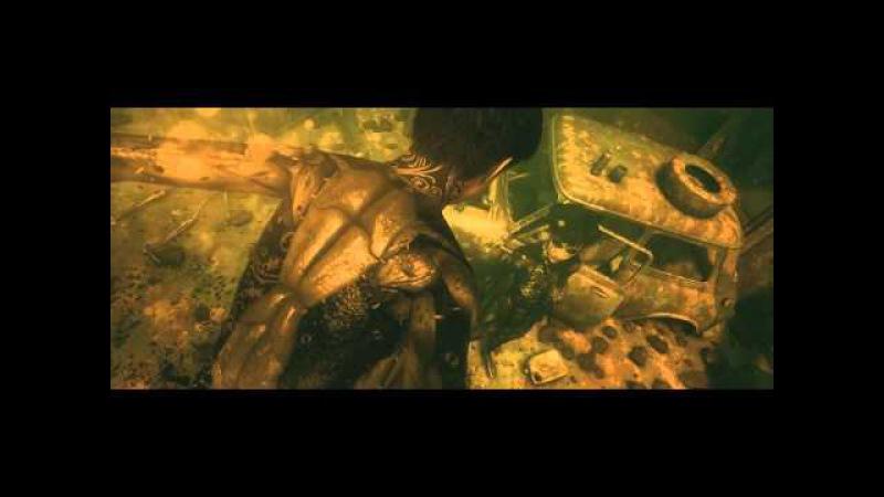 Rosa (Short CGI Movie)