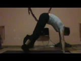 ВВЗ. Hatha yoga. Yoga Prostiraniya. 07.01.2014