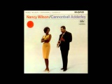 Nancy Wilson and Cannonball Adderley -  06 -  One Mans Dream