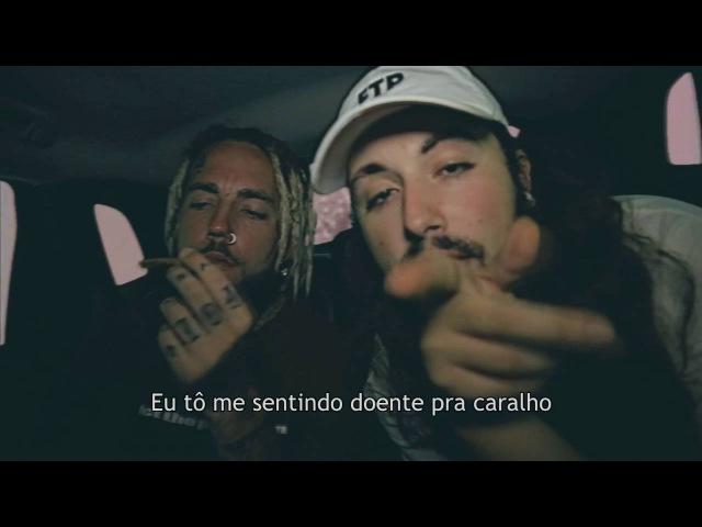 $UICIDEBOY$ - O PANA! (Legendado)