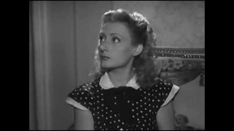 La Dame d'onze heures 1948 Paul Meurisse