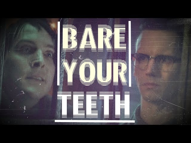 Ed and Oswald || Bare Your Teeth (3x19)