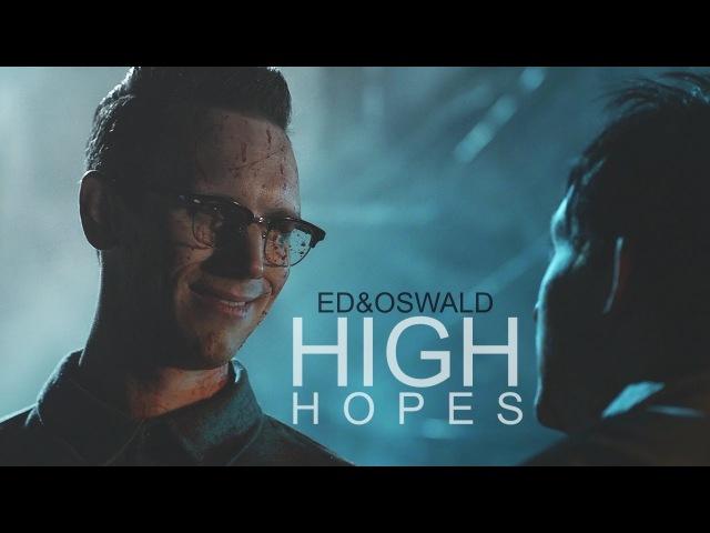 Edwardoswald high hopes (3x19) reuploaded