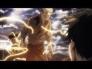 Reiner, Eren and Bertholdt Ultimate Titan Transformation - Shingeki No Kyogin 2 (Attack on Titan) HD