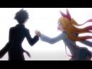 Аниме клип про любовь - Слишком поломаны в груди наши сердца