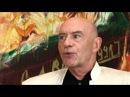 UE Mahler Interview with Christoph Eschenbach