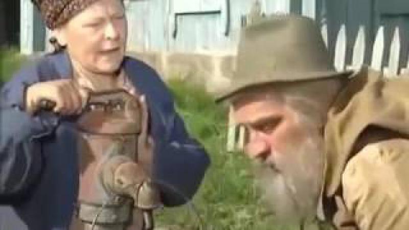 Идеальная пара 8 серия 2001 мелодрама, комедия
