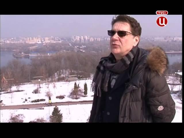 Сергей Маковецкий. Неслучайные встречи.