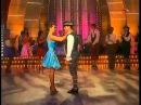 Полька. Шоу Танцы со звездами 2006г.