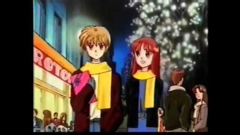 No habra otro amor - Sana and Akito
