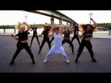 TEAM. Iggy Azalea. Choreo by Anna Volkova. Maria Sulinova group