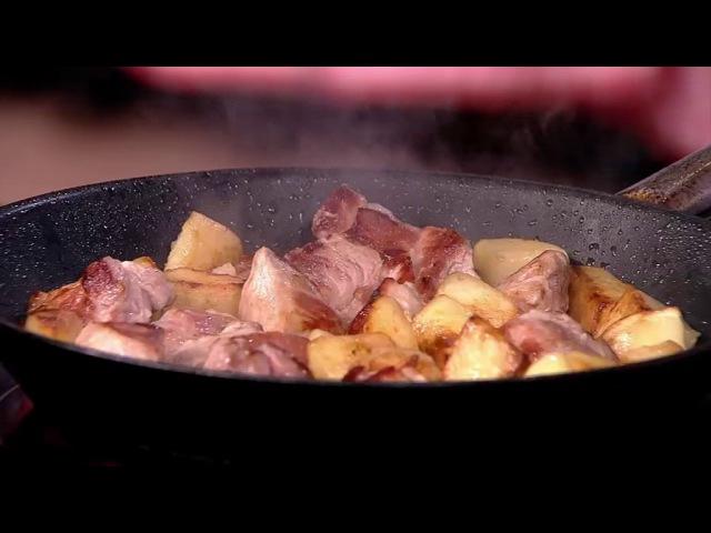 Песня грузинской кухни. Вып. 6. Оджахури. Кучмачи. Пенне