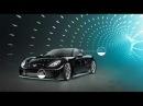 1K Nano Lack Koch Chemie долговременная реакционная защита кузова автомобиля