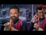 We Are Number One BUT SHOUTED BY BILLY MAYS AND ITS REALLY LOUD