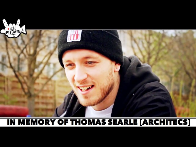 In Memory of Thomas Searle / Architects