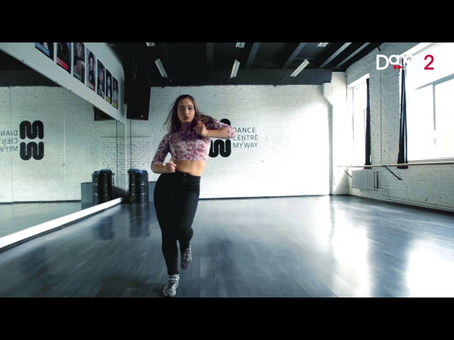 Dance2sense: Teaser - Jay Sean - Ride It - Anastasia Kulik
