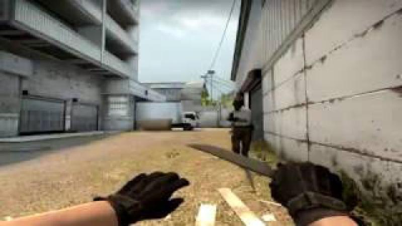 AK-47 ace by MC KalloBob