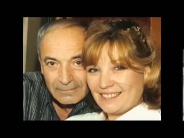 Валентин Гафт и Ольга Остроумова Кто я без тебя
