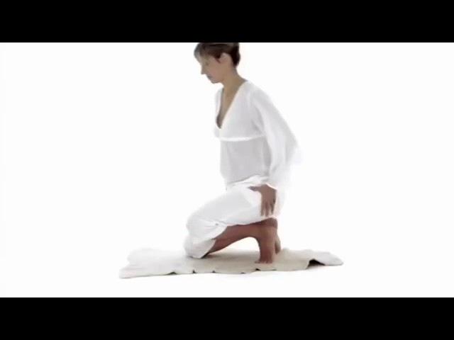 Кундалини йога 2 Чакра Свадхистана Майя Файнс