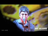 Noel Gallaghers High Flying Birds - The Death of You and Me @ Seoul 2015