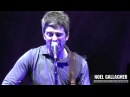 Noel Gallagher's High Flying Birds - If I Had a Gun @ Seoul 2015
