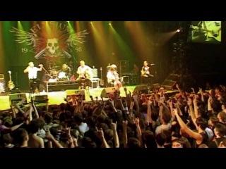 Элизиум - Моря и океаны (акустика) /Live 2007